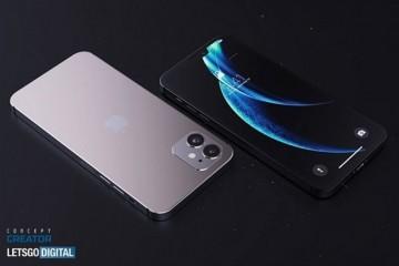 iPhone12系列屏幕细节曝光京东方OLED屏至少第一批无缘