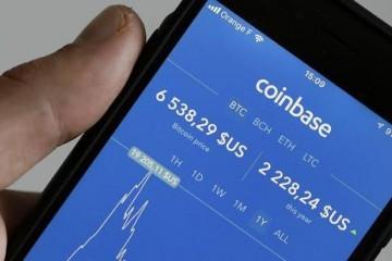 美股科技股继续火爆Coinbase图森未来等10家公司本周扎堆上市