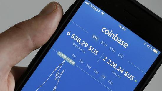 美股科技股继续火爆Coinba<em></em>se图森未来等10家公司本周扎堆上市