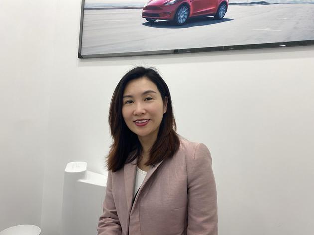 特斯拉陶琳特斯拉准备在中国从0开始进行整车研发