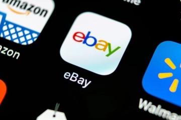 eBay︰对接受加密货币付款持开放态度并研究引入NFT
