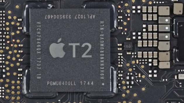 苹果新专利正为生物识别系统添加多用户访问功能