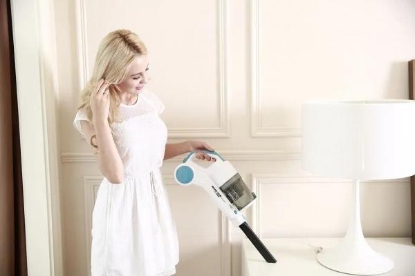清洁电器是昙花一现还是要顺势起飞