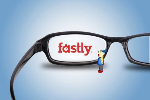 数千网站瘫痪云服务商Fastly已修复