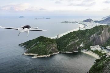 德国飞行汽车公司Lilium斩获首单巴西最大航空公司购入220架